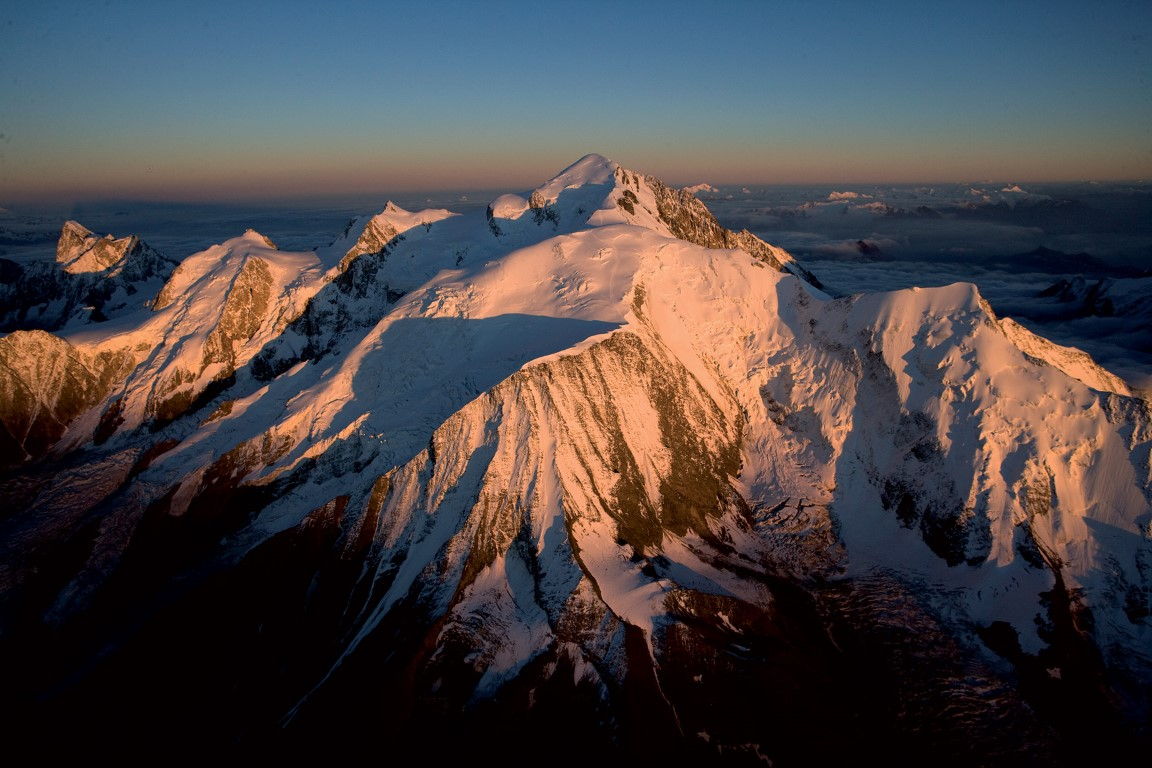Photos - Mont Blanc Guides